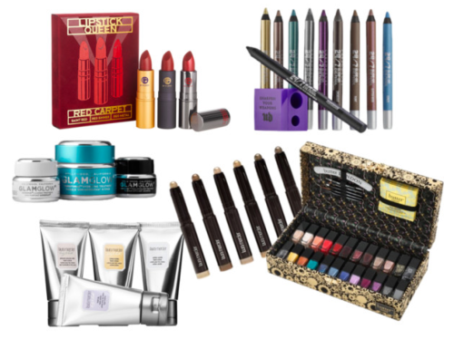 Christmas Cosmetics 2014 4