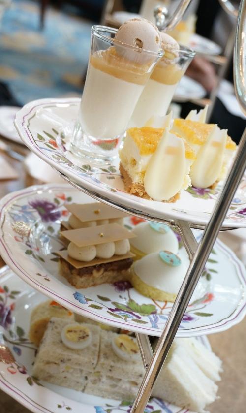 island shangri-la hong kong afternoon tea