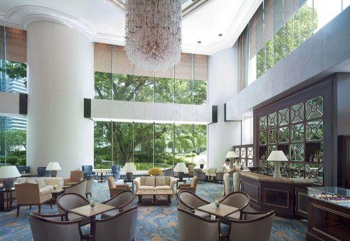 island shangri-la hong kong lobby lounge