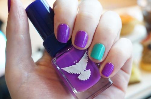 four seasons hong kong nail bar christina fitzgerald manicure