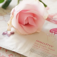 Innisfree Rose & Rose Hip Eco Finger Mask review – need a helping hand?