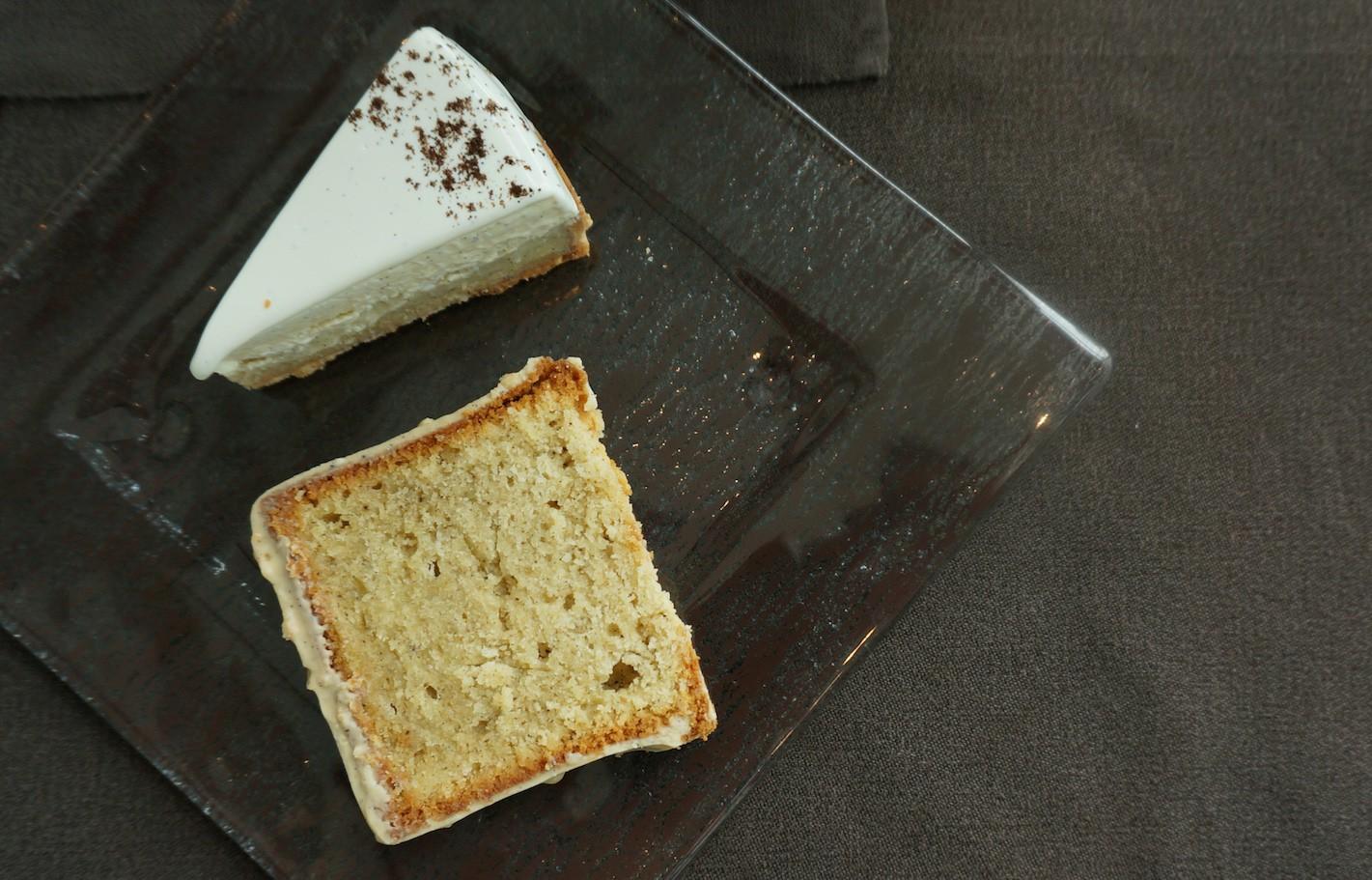 Phoebe S Pastry Cafe Menu
