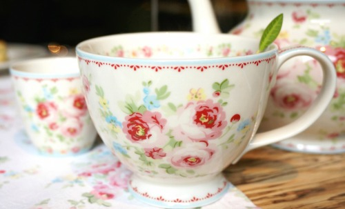 finds greengate teacup afternoon tea hong kong
