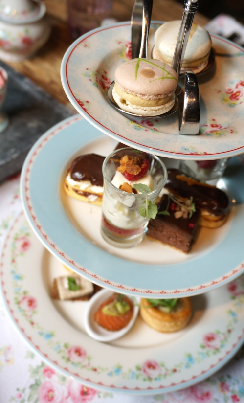 greengate finds hong kong afternoon tea
