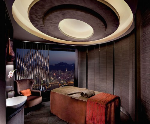 ritz carlton hong kong spa