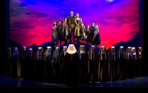 the sound of music hk
