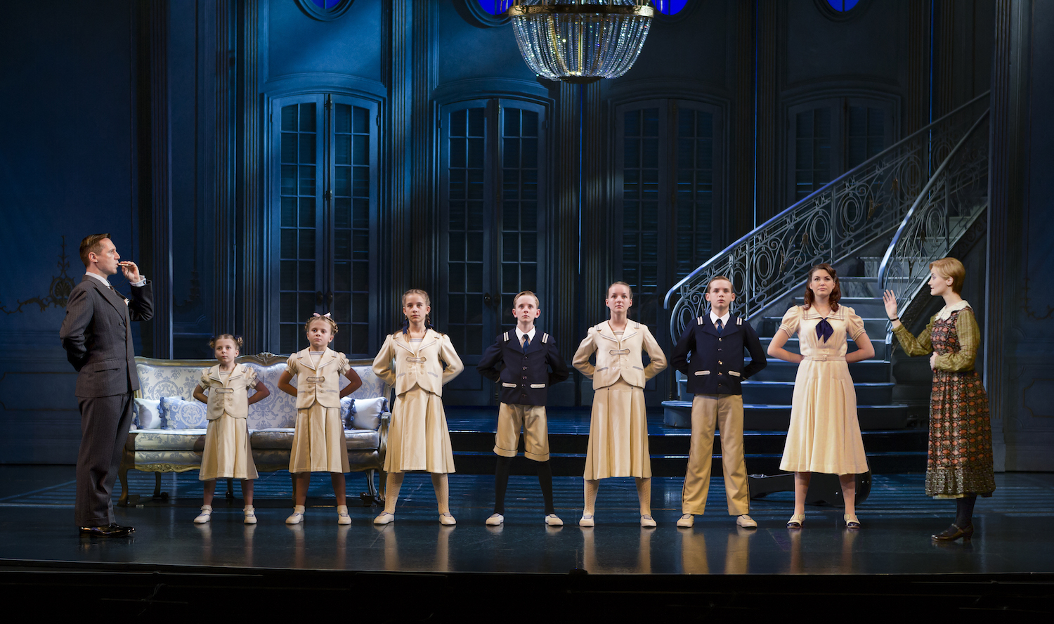 the sound of music hong kong review