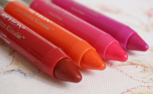 revlon colorburst balm stains