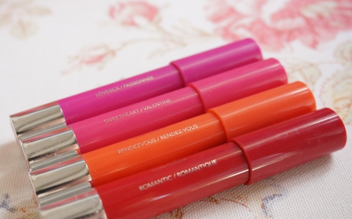 revlon colorburst lip balms