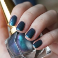 Christian Louboutin Scarabee II nail polish review