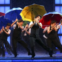 Singin' In The Rain @ Hong Kong Academy of Performing Arts review