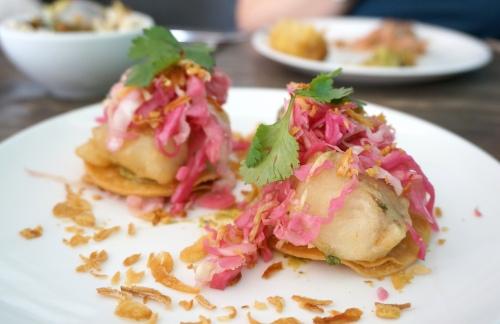 limewood hong kong tacos