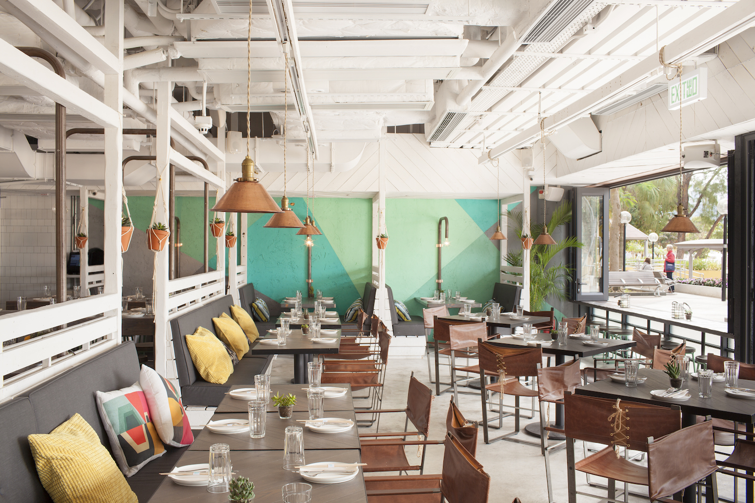 Limewood restaurant review life s a beach through the for 10 living room cafe by eplus