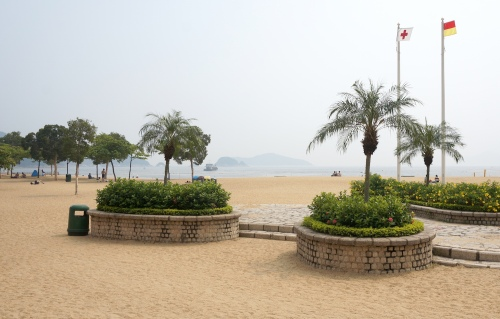 repulse bay beach hong kong