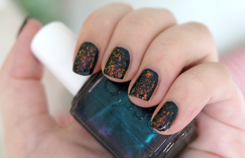 Essie Glitter Nail Polish Swatches – Papillon Day Spa