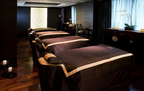 Chuan Spa Hong Kong