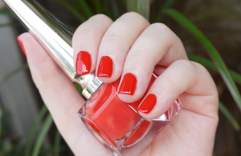 christian louboutin nail polish france