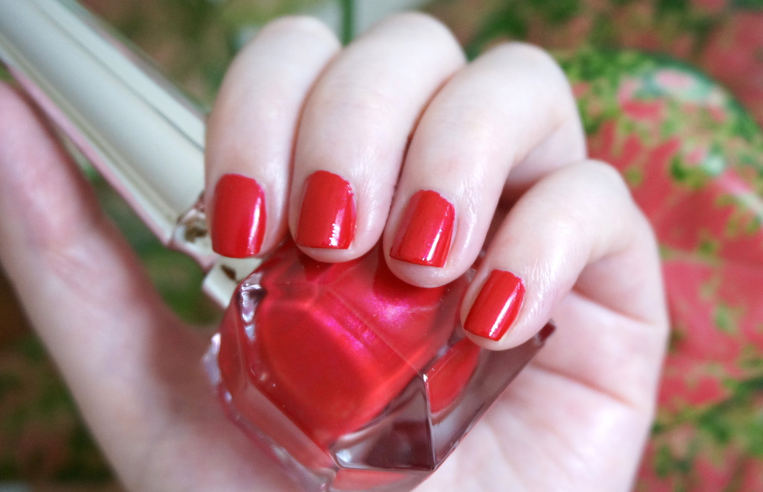 069c537b57b9 Christian Louboutin Jazz Doll nail polish review