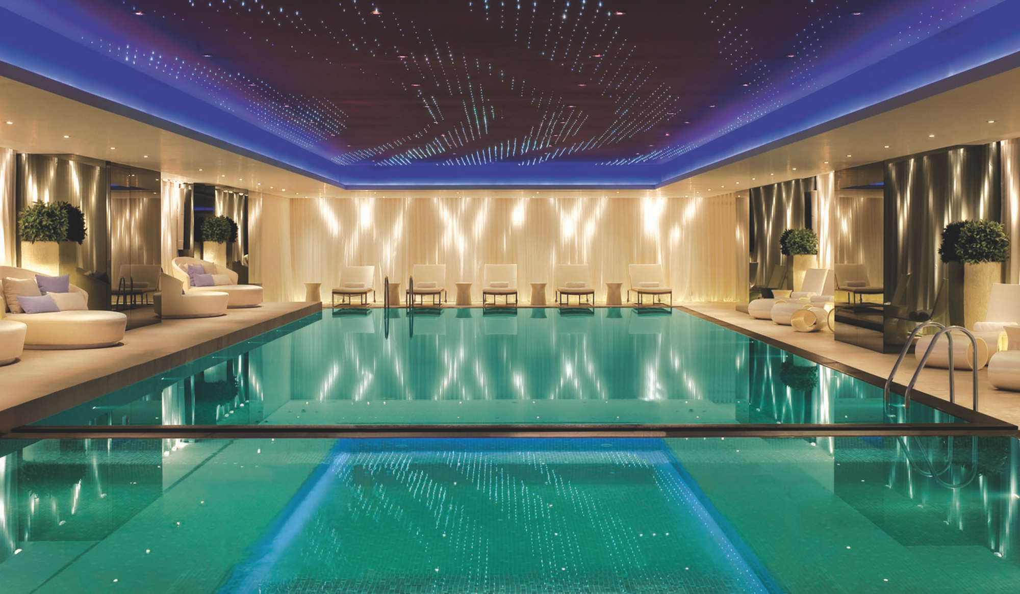 The Mira Hotel Hong Kong Spa