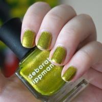 Deborah Lippman – Weird Science nail polish review
