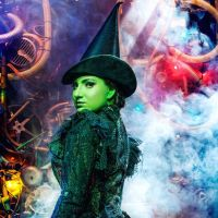Wicked @ Hong Kong Academy Of Performing Arts review