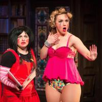 The Play That Goes Wrong @ Hong Kong Academy of Performing Arts review