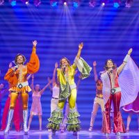Mamma Mia! @ Hong Kong Academy of Performing Arts review