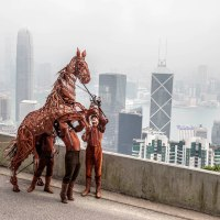 War Horse @ Hong Kong Academy of Performing Arts review
